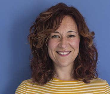 María Sol Rodríguez Jorva