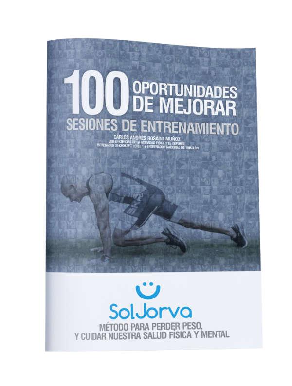 100 oportunidades para mejorar.
